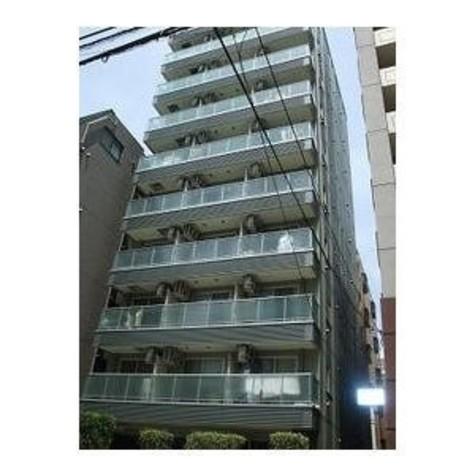 メゾン・ドゥ・フジ大森 建物画像1