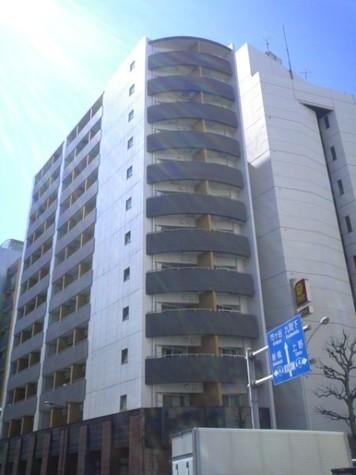 ガラ・ステーション岩本町North 建物画像1