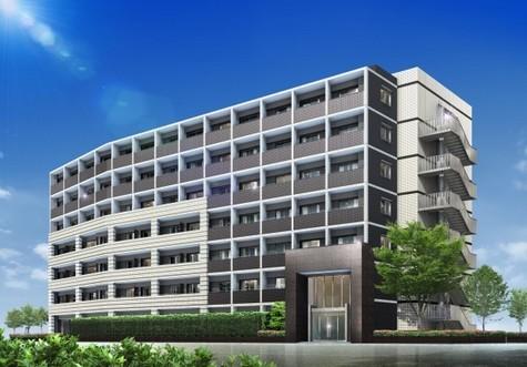 エコロジー都立大学レジデンス Building Image1
