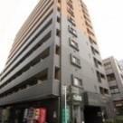パレステュディオ新宿パークサイド 建物画像1