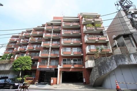 サンビューハイツ渋谷 建物画像1