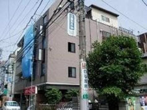 グレイシーアリヤマ 建物画像1