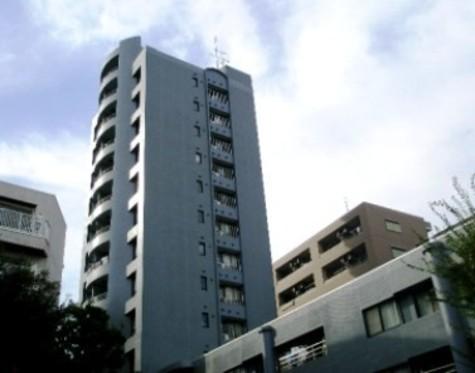 ディアシティ赤羽 建物画像1