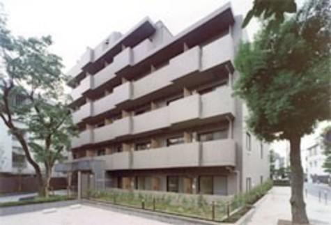 ルーブル恵比寿サウスガーデン 建物画像1