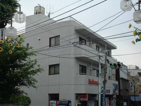メゾンハマダ 建物画像1