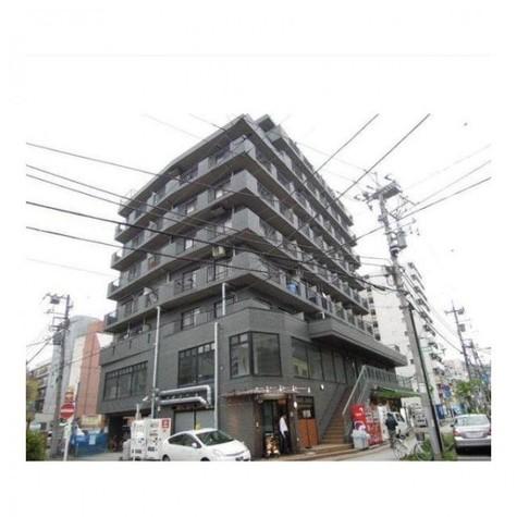 アイナレア・ビラ(AINAREA VILLA) 建物画像1