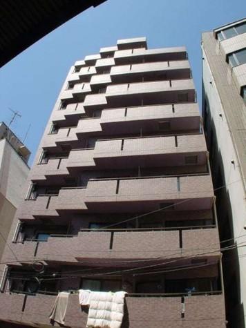 菱和パレス明大前 建物画像1