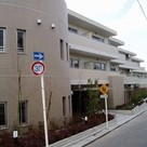 ガーデン目黒南 建物画像1