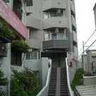ネオ北千束 (北千束2) 建物画像1