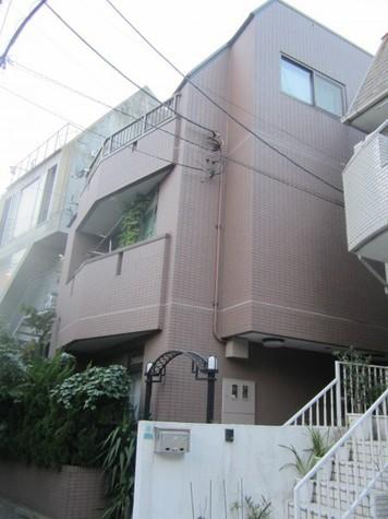 目黒プレイス 建物画像1