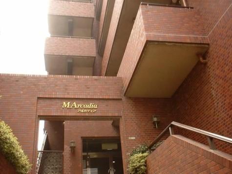Mアルカディア 建物画像1