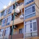 ジェイパーク南大井 建物画像1