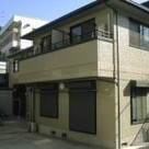 ボナール西五反田Ⅱ 建物画像1