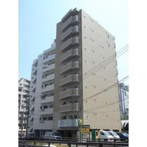 プレール・ドゥーク蒲田Ⅱ 建物画像1
