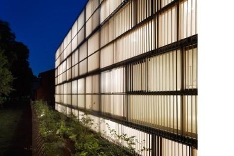 森のとなり 建物画像1