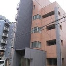 Levante A(レバンテアー) Building Image1