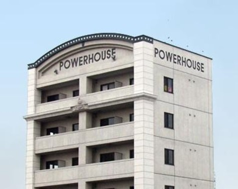 POWERHOUSE/子安(パワーハウス/子安) 建物画像1