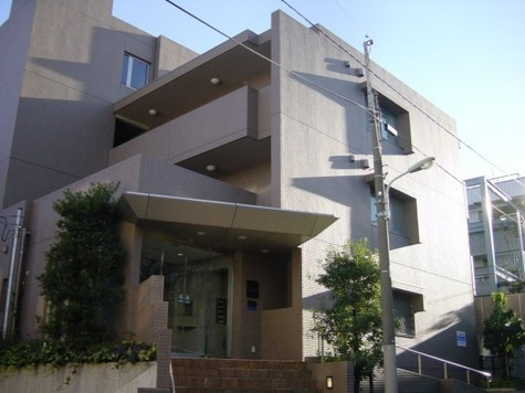 ユーナス 建物画像1
