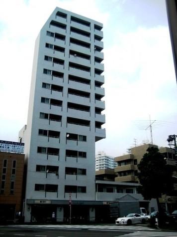 ダイナシティ三田 建物画像1