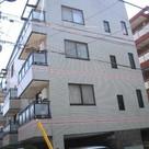 西小山 3分マンション 建物画像1