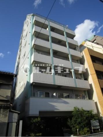 スパッジオ上野東 建物画像1