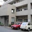 青山アジアマンション 建物画像1
