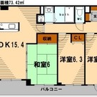 ネオマイム鶴見デュークレア壱番館 建物画像1
