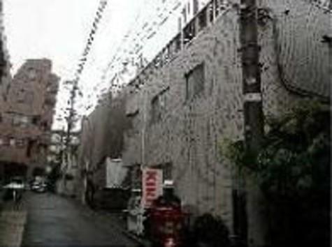 シティコート幡ヶ谷 建物画像1