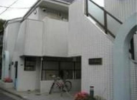 TMハイムA 建物画像1