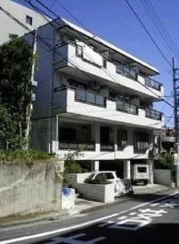豊田コーポラス 建物画像1