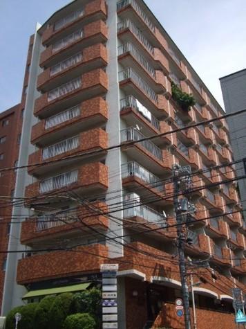 ハイネス中目黒(上目黒1丁目) 建物画像1