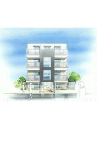 ホワイトジンファンデル神楽坂(WhiteZinfandel神楽坂) 建物画像1