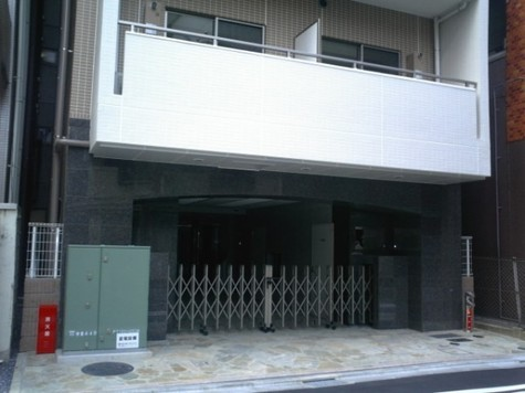 レスプリヴァルール 建物画像1