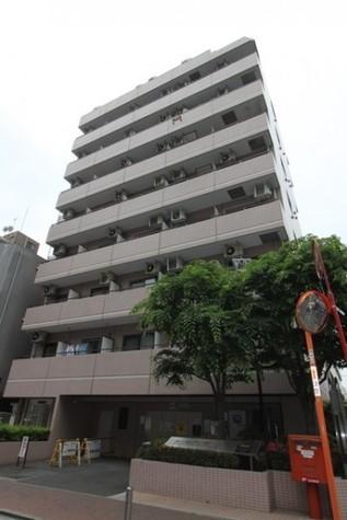 オーベル川崎 建物画像1