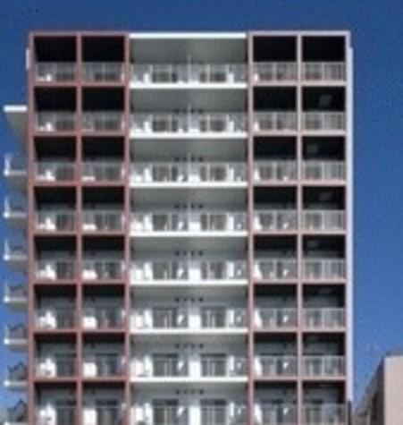 プライムアーバン川口 建物画像1