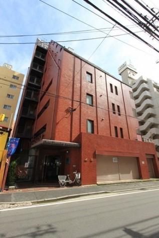 ライオンズマンション末吉町 建物画像1