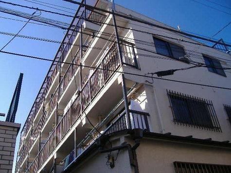 ダイカツコーポ 建物画像1