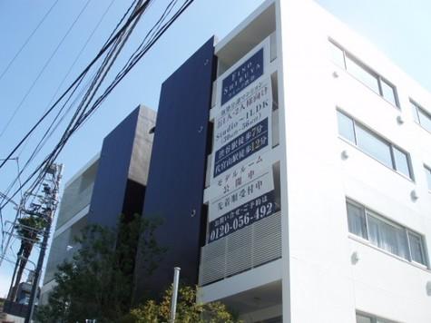 フィーノ渋谷 建物画像1
