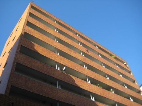 シャトレ代官山 建物画像1