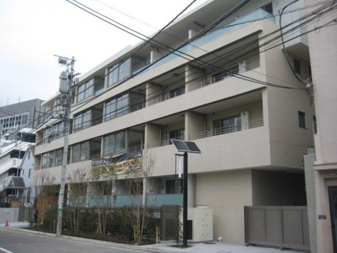 代官山BLESS(代官山ブレス) 建物画像1