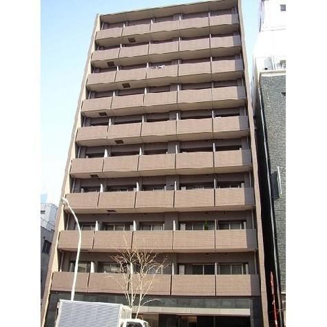 パレステュディオ芝浦City 建物画像1