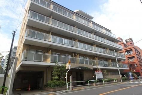 プライマル小石川 建物画像1