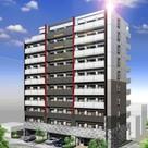 ガーラ・グランディ森下 Building Image1