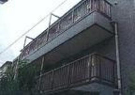 アクシス西新宿 建物画像1