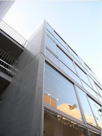 PATH(パス) 建物画像1