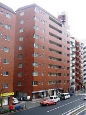 第二広尾フラワーハイホームB棟 建物画像1