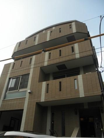 ディアコート目黒 建物画像1