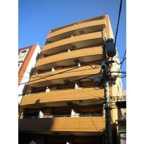 浅草寺相馬参番館 建物画像1
