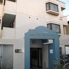 スカイコート新川崎2 建物画像1
