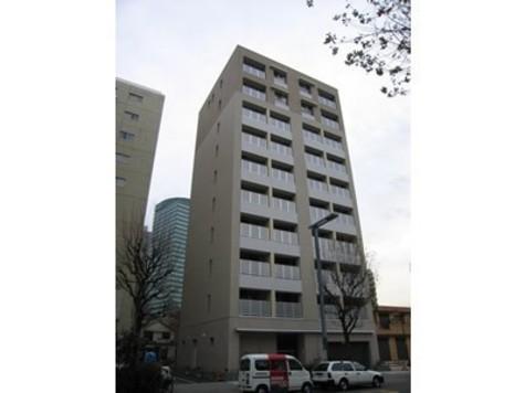 西新宿VIP ROYAL 建物画像1